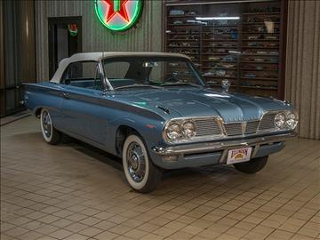 1962 Pontiac Tempest for sale in Rogers, MN