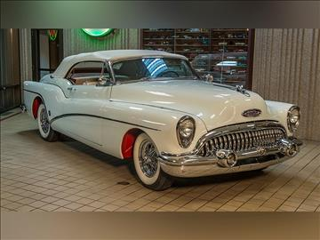 1953 Buick Skylark for sale in Rogers, MN