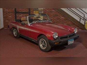 1979 MG Midget for sale in Rogers, MN