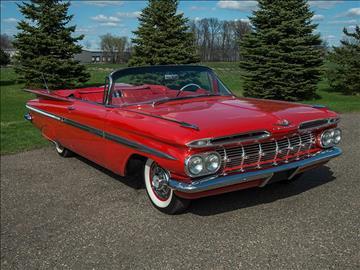 1959 chevrolet impala for sale. Black Bedroom Furniture Sets. Home Design Ideas