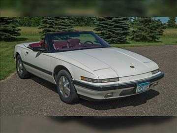 1990 Buick Reatta for sale in Rogers, MN