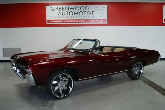 1968 Impala - Cars for Sale - Claz.org