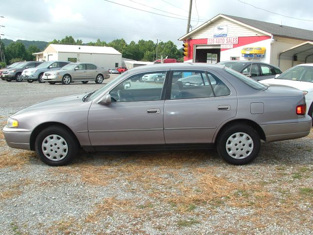 1996 Toyota Camry for sale in Rocky Mount VA