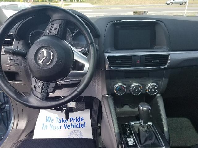 2016 Mazda CX-5 AWD Touring 4dr SUV - Rocky Mount VA