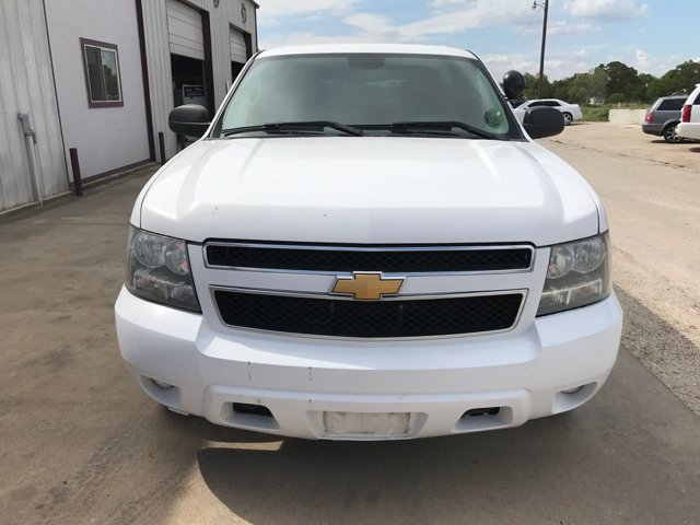 2014 Chevrolet Tahoe Police 4x2 4dr SUV - Gonzales TX