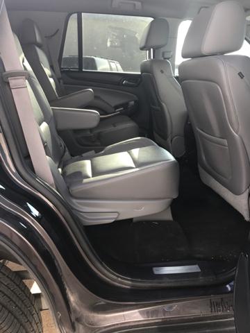 2015 Chevrolet Tahoe 4x2 LT 4dr SUV - Gonzales TX