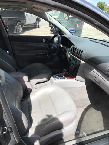 2005 Volkswagen Passat GLS TDI 4dr Turbodiesel Wagon - Gonzales TX