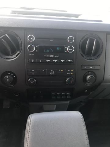 2015 Ford F-350 Super Duty XL 4x4 4dr Crew Cab 6.8 ft. SB SRW Pickup - Gonzales TX