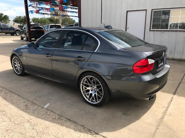 2006 BMW 3 Series 330i 4dr Sedan - Gonzales TX