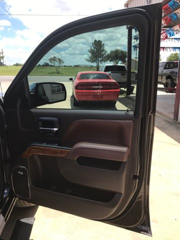 2014 Chevrolet Silverado 1500 High Country 4x4 4dr Crew Cab 5.8 ft. SB - Gonzales TX