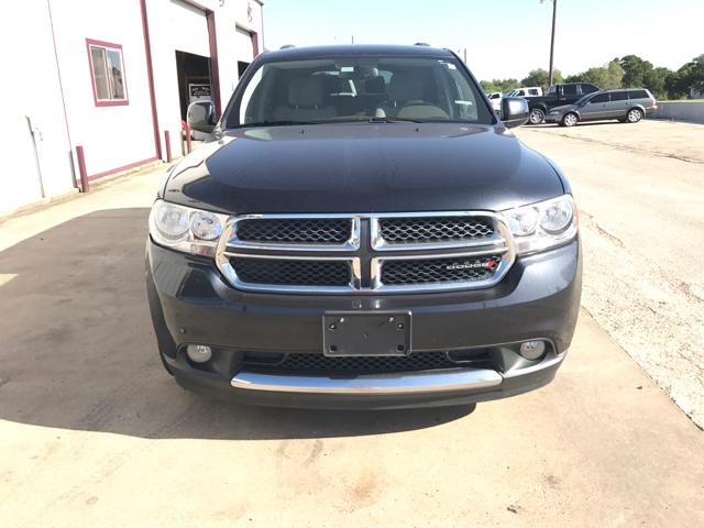 2012 Dodge Durango SXT 4dr SUV - Gonzales TX