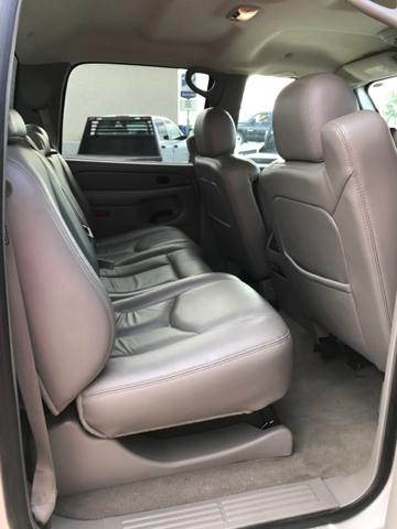 2004 Chevrolet Silverado 2500HD LS 4dr Crew Cab 4WD SB - Gonzales TX