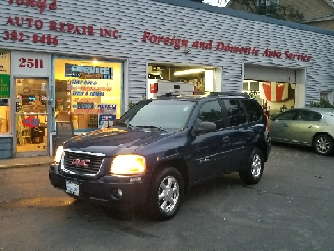 2003 GMC Envoy for sale in Schenectady, NY