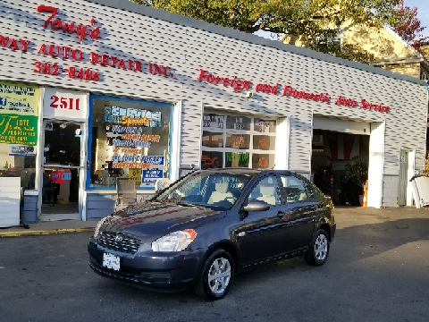 2007 Hyundai Accent for sale in Schenectady, NY