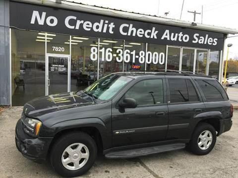 No Credit Check Auto Sales - Used Cars - Kansas City MO Dealer