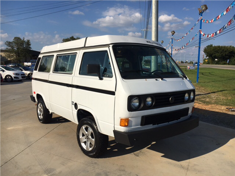 Volkswagen Vanagon For Sale Carsforsale Com