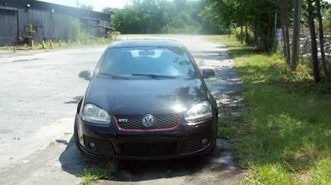 2008 Volkswagen GTI for sale in Macon, GA