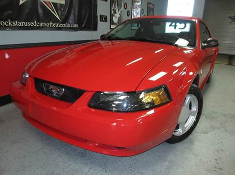 2004 Ford Mustang for sale in Temecula, CA