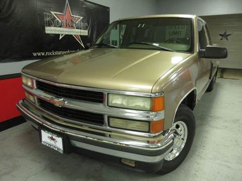 1996 Chevrolet C/K 2500 Series for sale in Temecula, CA