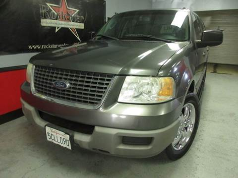 2003 Ford Expedition for sale in Temecula, CA