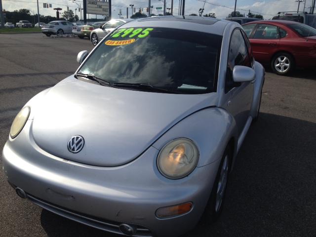 2000 Volkswagen New Beetle for sale in Evansville IN