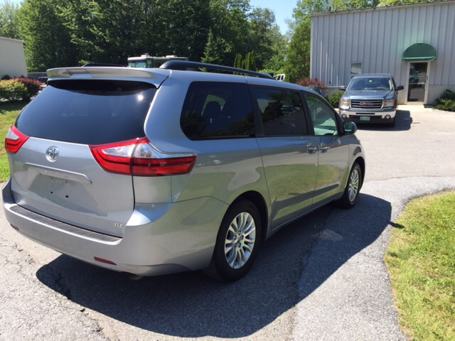 overview toyota pic premium cargurus passenger limited xle sienna cars