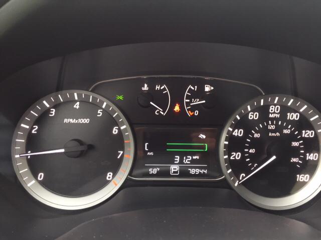 2013 Nissan Sentra SV 4dr Sedan - Williston VT