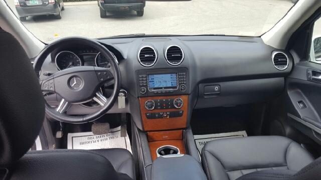 2007 Mercedes-Benz M-Class ML 320 CDI AWD 4MATIC 4dr SUV - Williston VT