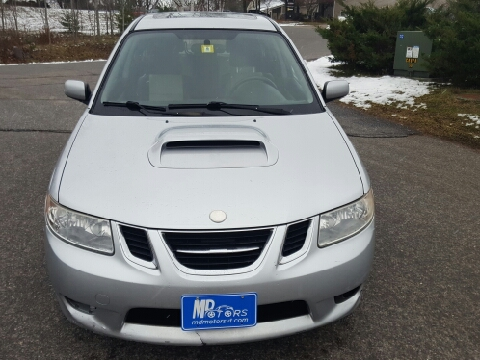 2006 Saab 9-2X for sale in Williston, VT