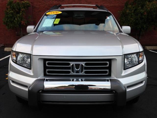 2006 Honda Ridgeline for sale in Malden MA