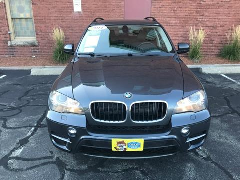 2011 BMW X5 for sale in Malden MA
