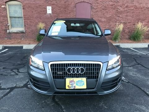 2012 Audi Q5 for sale in Malden, MA