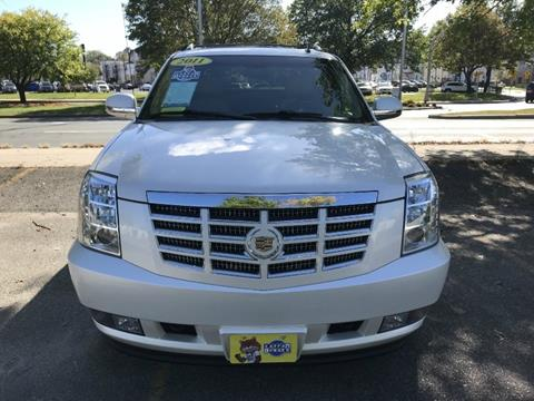 2011 Cadillac Escalade EXT for sale in Malden, MA
