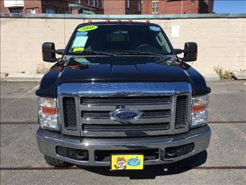 2008 Ford F-250 Super Duty for sale in Malden, MA