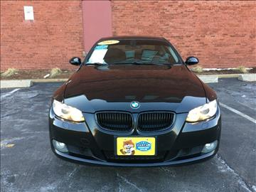 2007 BMW 3 Series for sale in Malden, MA