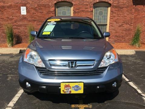 2007 Honda CR-V for sale in Malden, MA