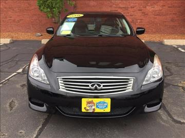 2008 Infiniti G37 for sale in Malden, MA