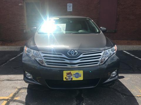 2009 Toyota Venza for sale in Malden, MA
