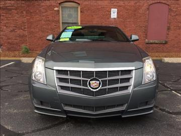 2011 Cadillac CTS for sale in Malden, MA