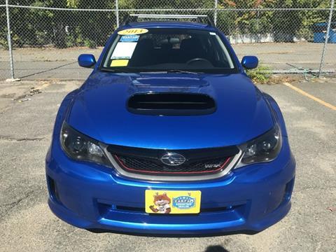 2013 Subaru Impreza for sale in Malden, MA