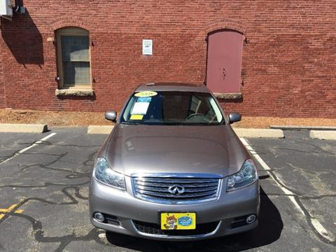 2008 Infiniti M35 for sale in Malden, MA