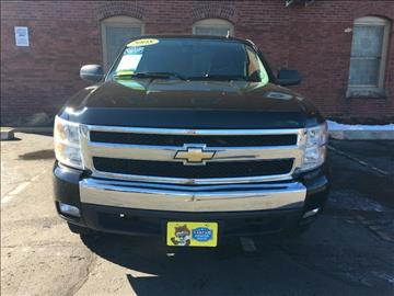 2008 Chevrolet Silverado 1500 for sale in Malden, MA
