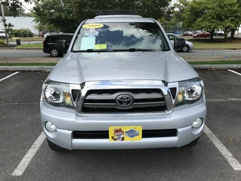 2009 Toyota Tacoma for sale in Malden MA