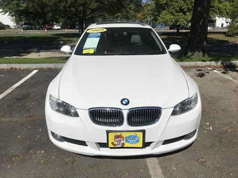 2009 BMW 3 Series for sale in Malden MA