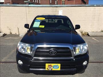 2005 Toyota Tacoma for sale in Malden, MA