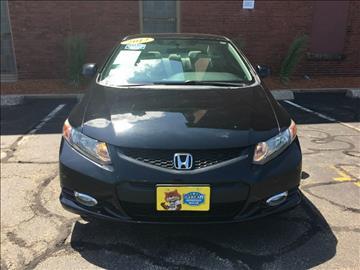2012 Honda Civic for sale in Malden, MA