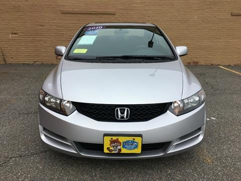 2010 Honda Civic for sale in Malden, MA