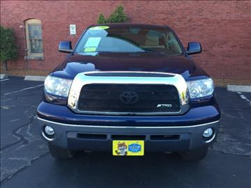 2007 Toyota Tundra for sale in Malden, MA