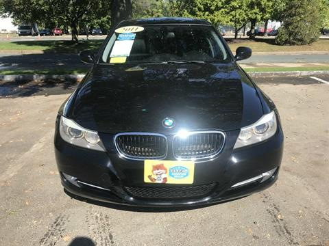 2011 BMW 3 Series for sale in Malden, MA
