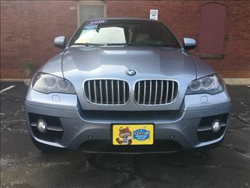 2010 BMW ActiveHybrid X6 for sale in Malden, MA